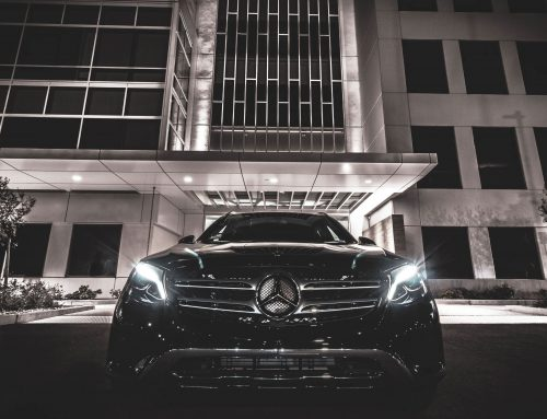 Business Fleet by Mercedes
