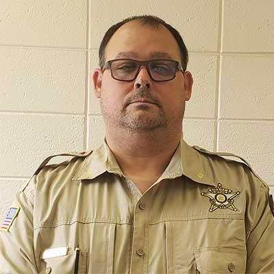 Deputy Hagood