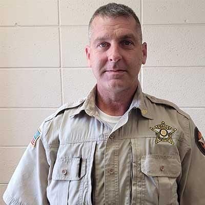 Deputy Knowles