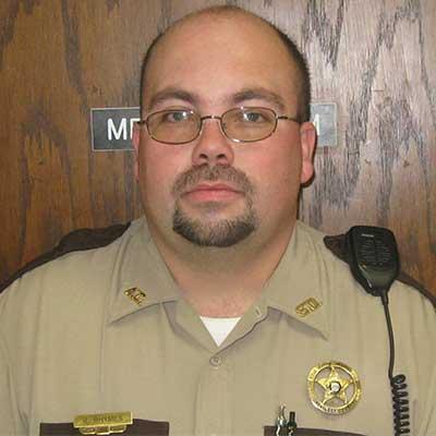 Deputy Rhymes