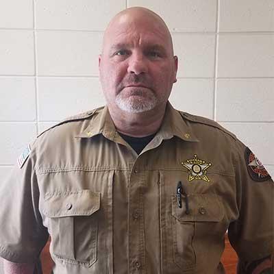 Deputy Perkins
